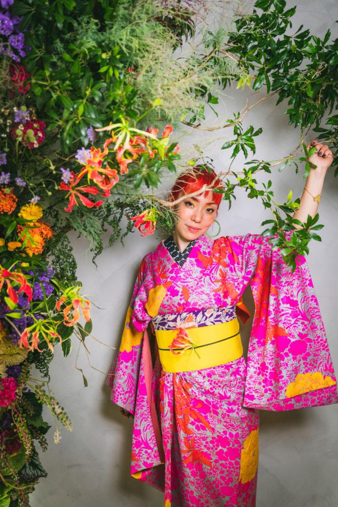 Yukari Fukuhara | Tsuki